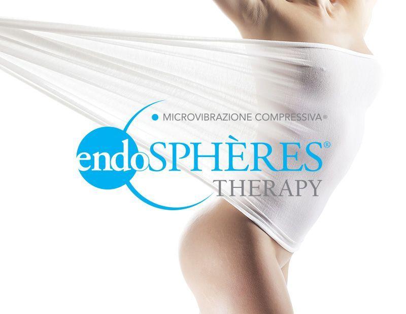 Endospheres Therapy Logo